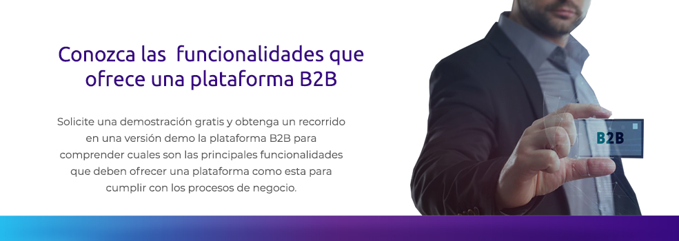 Demo B2b