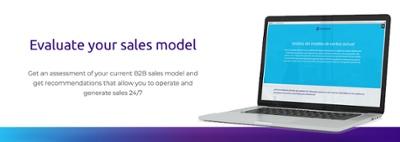 Evalue modelo de ventas