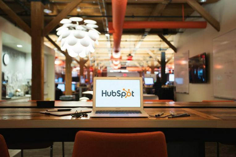 HubSpot partner team