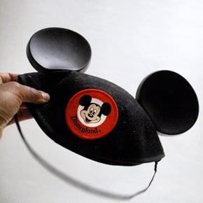 Disney marketing