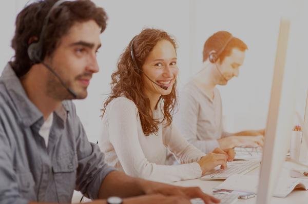CRM para centros de servicios en Cooperativas