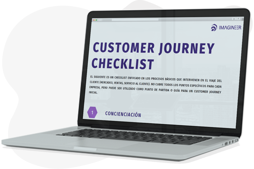 Check list-Customer Journey2