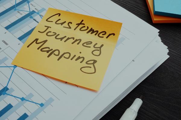 Customer Journey Maps