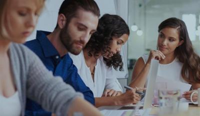 Digital Capabilities Improve Sales Team Productivity