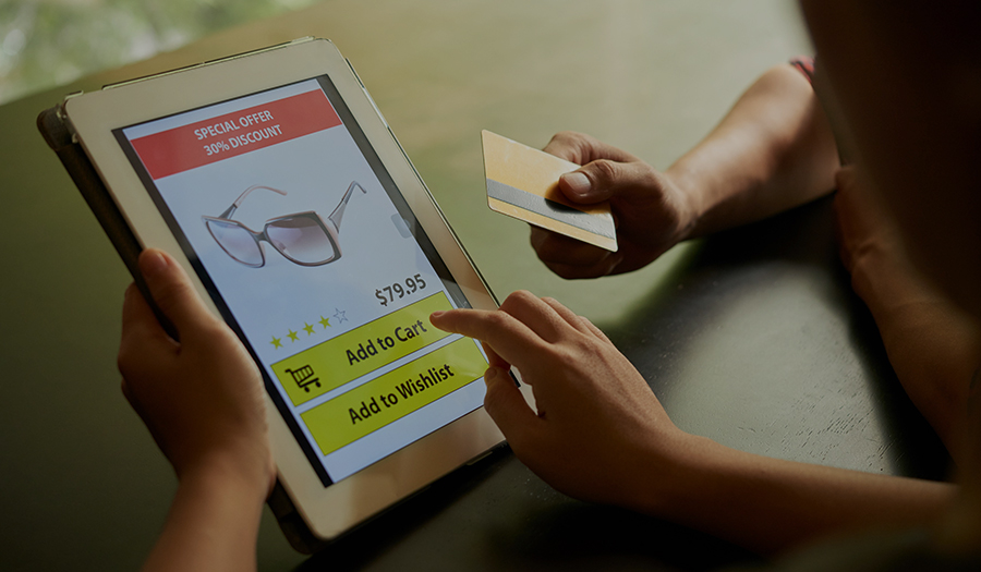 eCommerce the mistake of opening an online grocery store
