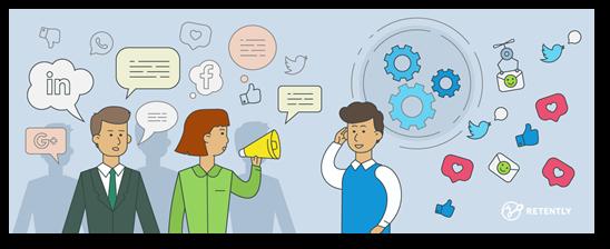 language of your customer