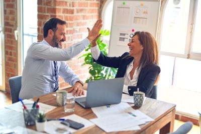 solución de Customer Relationship Management