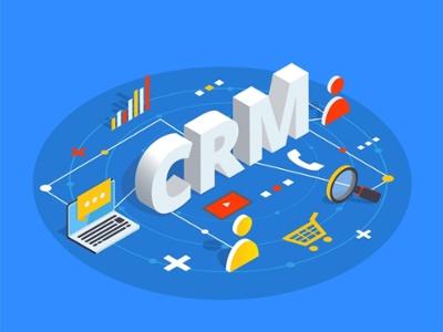 CRM visión 360 de sus clientes y asociados