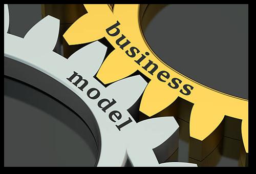Personalización del modelo de negocio