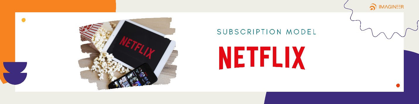 business model subscription