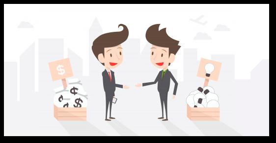 Establecer la relación con el cliente